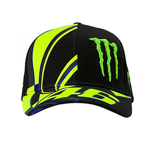 Monster 46 Cap