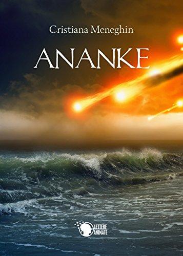 Ananke di [Cristiana Meneghin]
