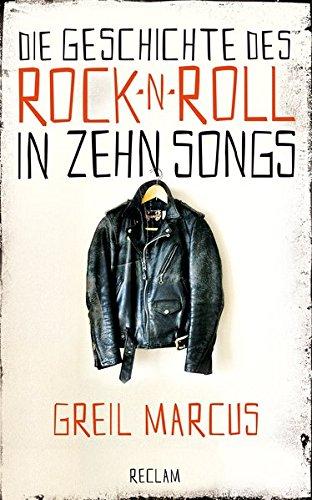 Die Geschichte des Rock 'n' Roll in zehn Songs (Bratpfanne Usa)