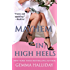 Mayhem in High Heels (High Heels Mysteries Book 5) (English Edition)