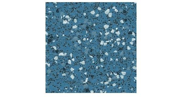 Polysafe Vogue Ultra PUR Non Slip Vinyl Safety Flooring Marine 4870