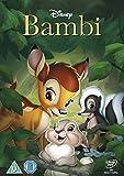 Bambi  [DVD]