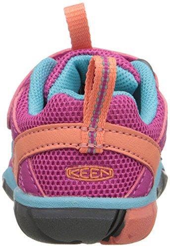 Keen Chandler CNX Junior Scarpe Da Passeggio - SS17 Rosa (very berry/capri)