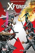 X-Force de Simon Spurrier