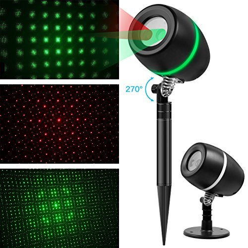 lynec-led-light-projector-interior-exterior-ip65-3-colors-modes-dynamic-and-static-motifs-6-hours-ti