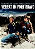 Verrat Fort Bravo kostenlos online stream