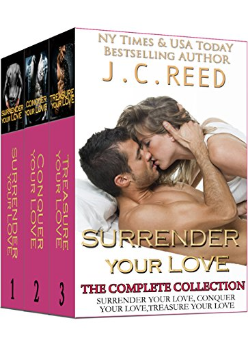 The surrender your love trilogy surrender your love conquer your the surrender your love trilogy surrender your love conquer your love treasure your fandeluxe Document