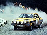 Car History - Opel Motorsport