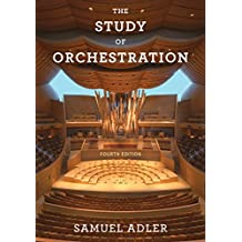 The Study of Orchestration
