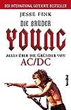 Die Brüder Young: Alles über die Gründer von AC/DC
