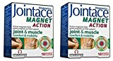 (2 Pack) - Vitabiotic - Jointace Magnets | 18patch | 2 PACK BUNDLE