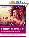 Photoshop Elements 14 - Das umfangrei...