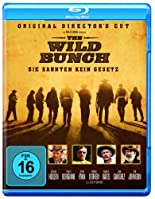 The Wild Bunch (Director's Cut) [Blu-ray] hier kaufen