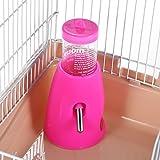 Nager Trinkflasche Tränke Wasserflasche für Hamster Mäusen