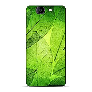 Mobile Back Cover For Micromax Canvas Knight A350 (Printed Designer Case)