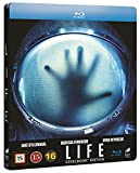 Life Limited Edition Steelbook Blu Ray [Nordic]