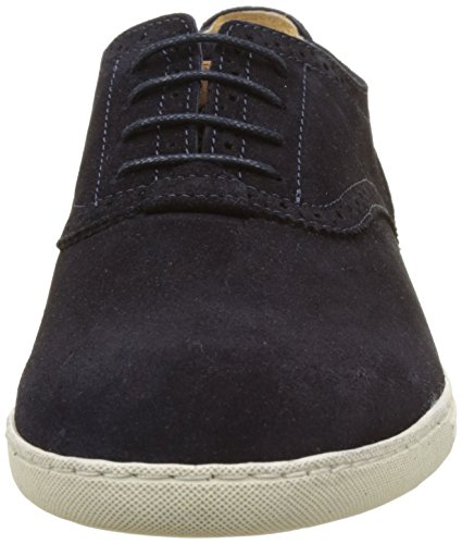 PLDM by Palladium James Sud, Brogues Homme Bleu (Deep)