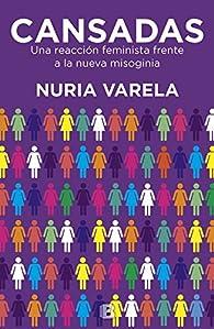 Cansadas par Nuria Varela