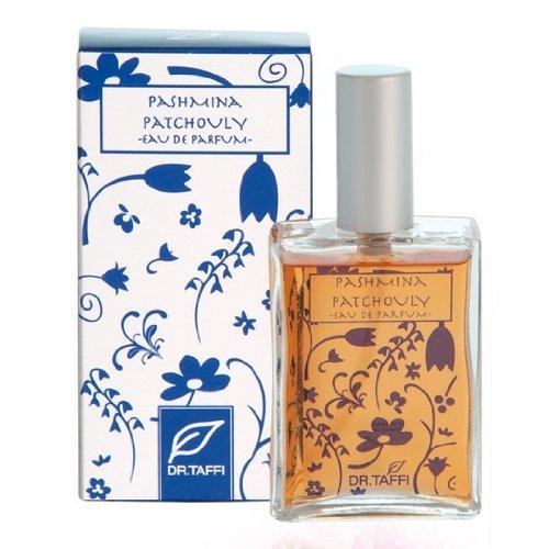 Dr. Taffi Pashmina-Patchouly Eau de Parfum 35ml -