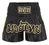 BENLEE Rocky Marciano Herren Goldy Boxhose