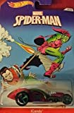 Hot Wheels 2014 Marvel Spiderman ICandy 02/08