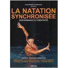 Natation synchronisée : performance et créativité