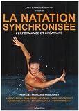 Natation synchronisée - Performance et créativité
