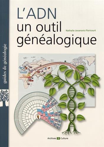 L'ADN, un outil généalogique