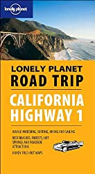 Lonely Planet Road Trip California Highway 1