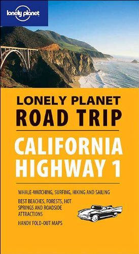 California Highway (Lonely Planet Road Trip)