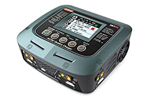 SKYRC sk100104Indoor battery charger schwarz, grün–Akku Ladegeräte (100–240, 11–18V, 20V, 197mm, 182mm, 71mm)