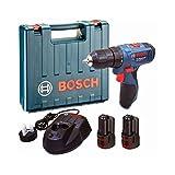#8: Bosch cordless drill machine gsb 1080-2 LI