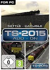 Railworks 3 : Settle to Carlisle [Code jeu]