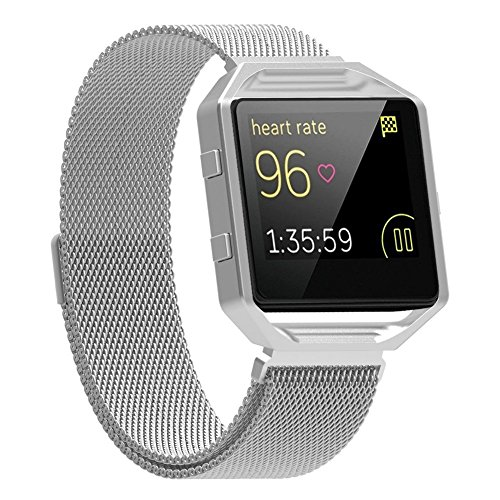 For Fitbit Blaze – Exercise Bands