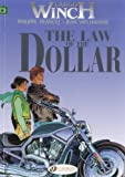 Largo Winch Vol.10: The Law of the Dollar