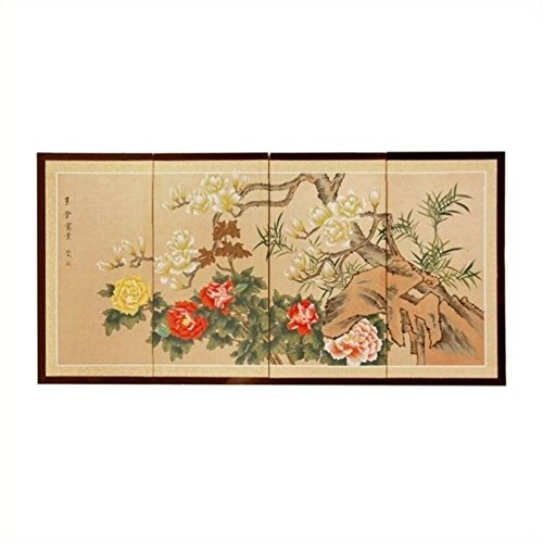 ORIENTAL FURNITURE Armónica para Muebles orientales en la Naturaleza,