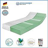 Ravensberger Matratzen® Orthopädische 7-Zonen Matratze | HR Kaltschaummatratze H3 RG 45 (80-120...