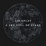 A SKY FULL OF STARS- Coldplay 1 - Compact 'single'