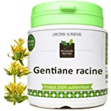 Gentiane racine120 gélules gélatine végétale