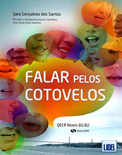 Falar pelos Cotovelos B1/B2 (NAO) por Sara Goncalves dos Santos