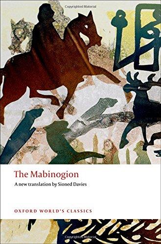 Oxford World's Classics: The Mabinogion (World Classics)