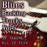 Blues Backing Tracks Vol 5