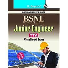 BSNL: Junior Engineer (TTA) Recruitment Exam Guide