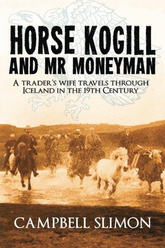 Horse Kogill and Mr Money-Man