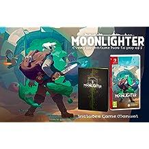 Moonlighter Nintendo Switch Oyun