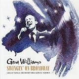 Songtexte von Gary Williams - Swingin' on Broadway