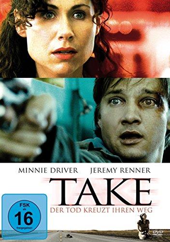 Take - Der Tod kreuzt ihren Weg