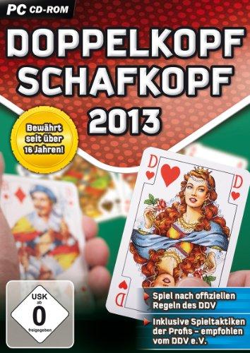 Doppelkopf - Schafkopf 2013
