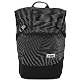 AEVOR Daypack Rucksack für die Uni und Freizeit Inklusive Laptopfach und erweiterbar auf 28 Liter