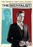 The Mentalist - Season 7 [DVD] [2015]